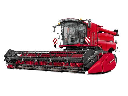 Axial-Flow x150 - 7150 (1996 - ..)